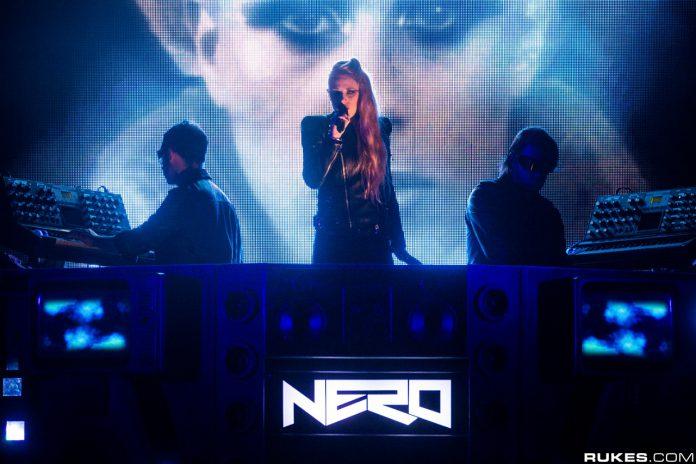 NERO Club Nokia 2012