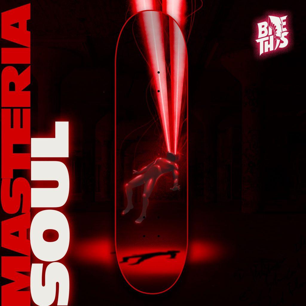 MASTERIA Soul EP
