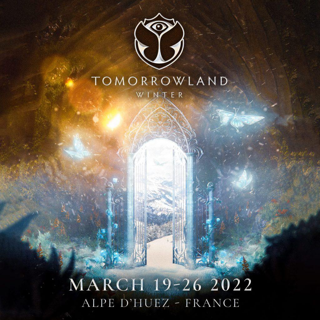 Tomorrowland Winter 2022 Dates