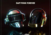 Hood Politics Presents: Daft Punk Forever