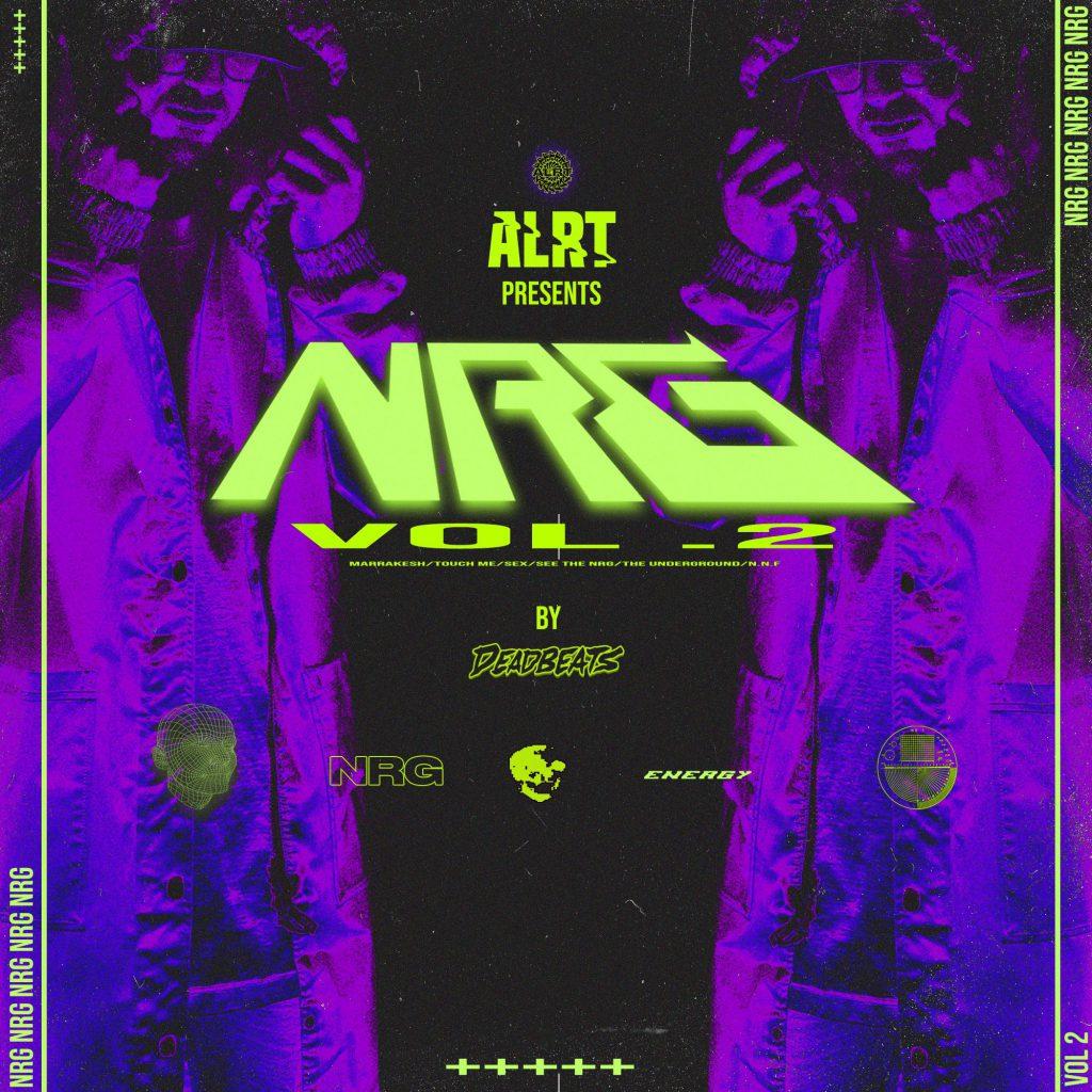 ALRT NRG, Vol. 2