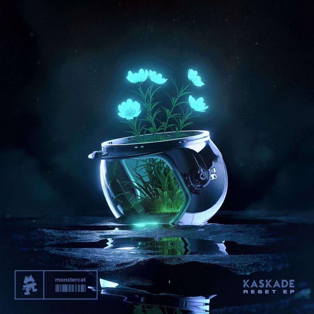 Kaskade Reset EP Monstercat