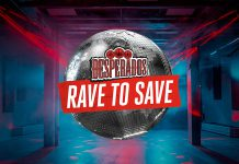Desperados Beatport Rave To Save