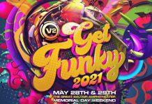 V2 Presents Get Funky 2021