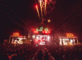 Dancefestopia 2019