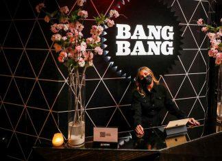 Bang Bang San Diego