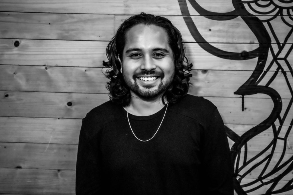 Islam Ahmed, Pyramid Events Founder