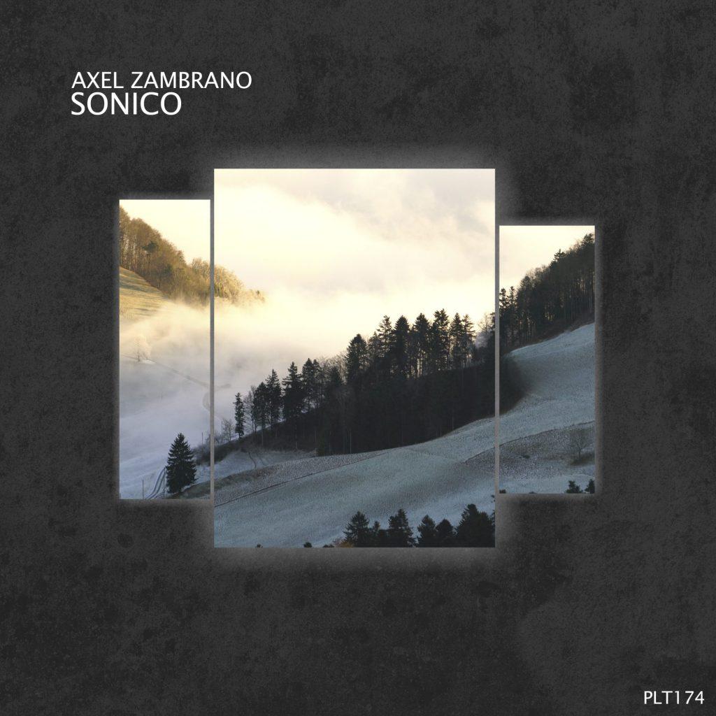 Axel Zambrano - Sonico