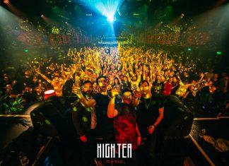 High Tea Music - Melkweg2020 Jan 31 - Shot By Meesterwerk
