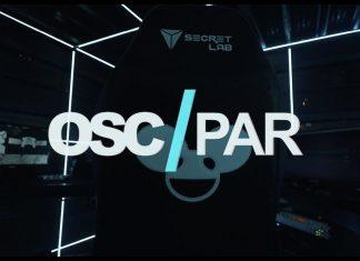 deadmau5 OSC/PAR