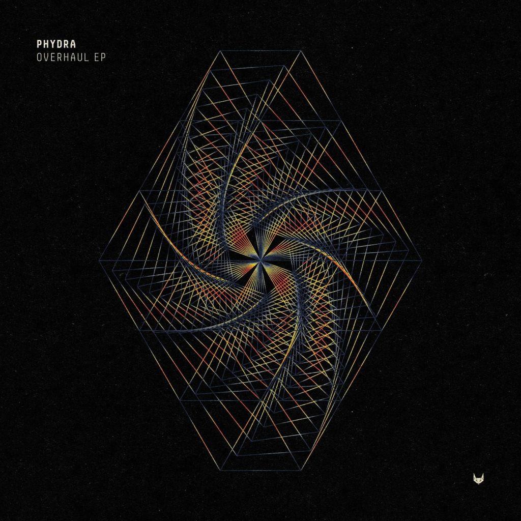 PHYDRA Overhaul EP