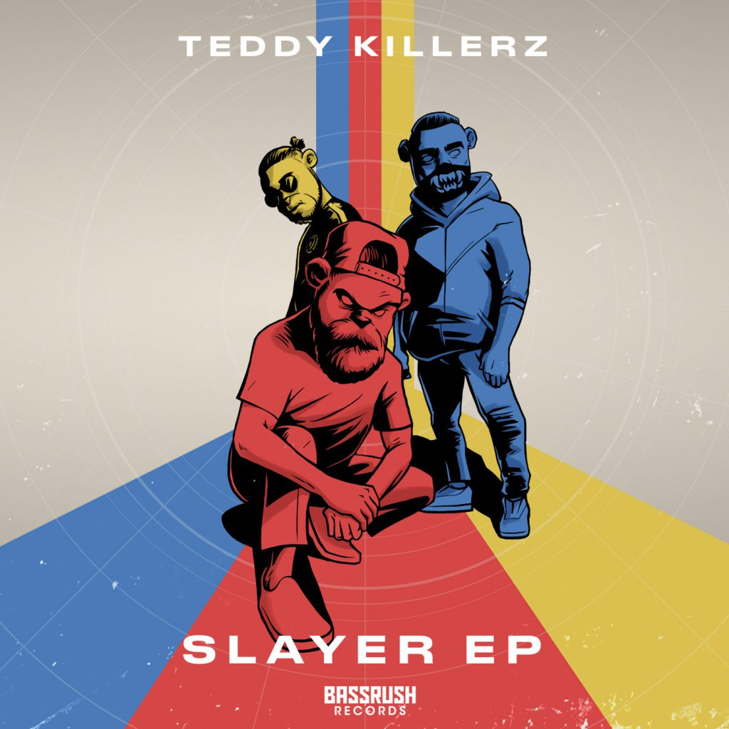 Teddy Killerz Slayer