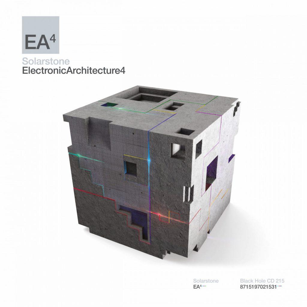 Solarstone Electronic Architecture 4