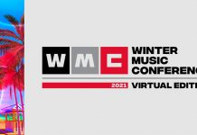 Winter Music Conference 2021 - Virtual Edition