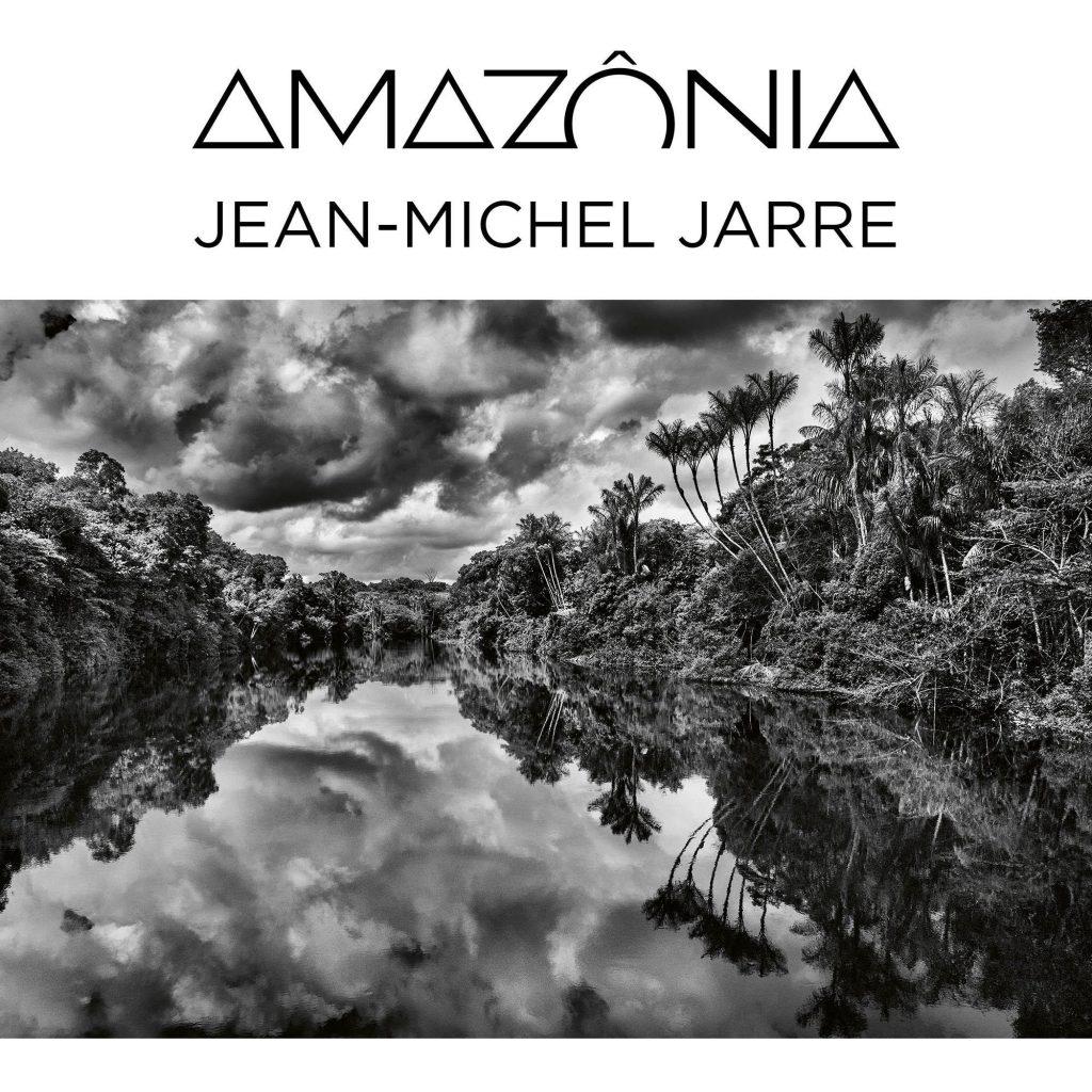 Jean-Michel Jarre Amazonia