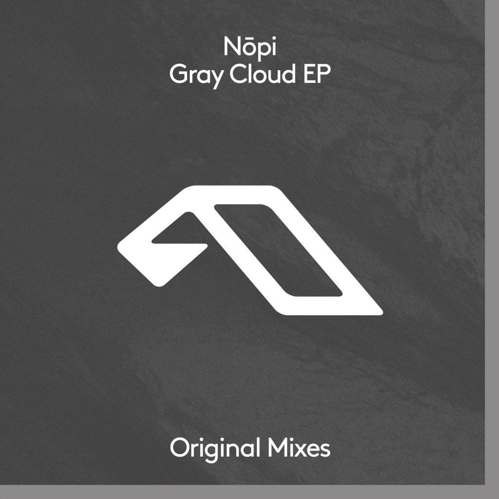 Nōpi Gray Cloud EP