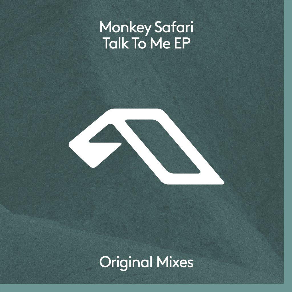Monkey Safari Talk To Me EP