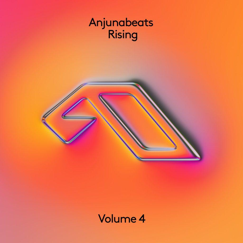 Anjunabeats Rising - Volume 4