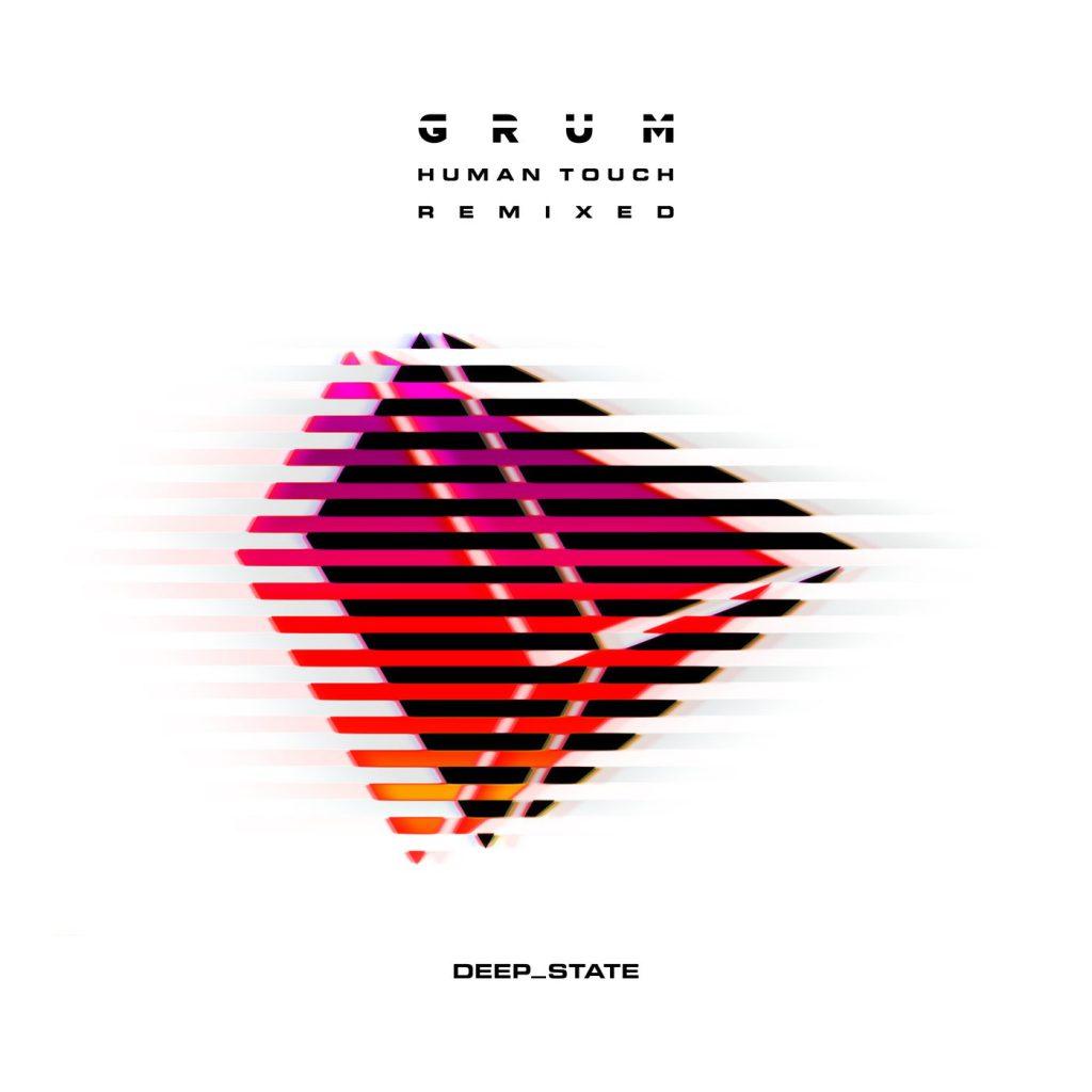 Grum Human Touch Remix Album