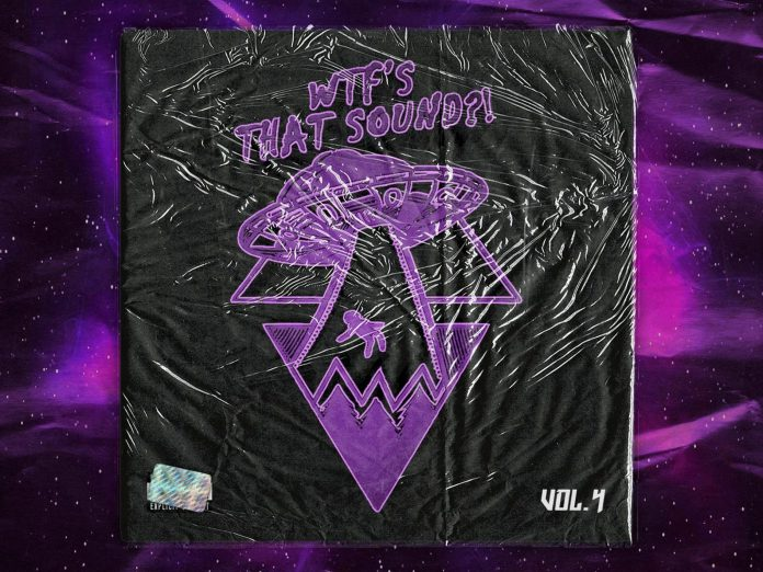 WTF's That Sound wtf's that compilation vol. 4
