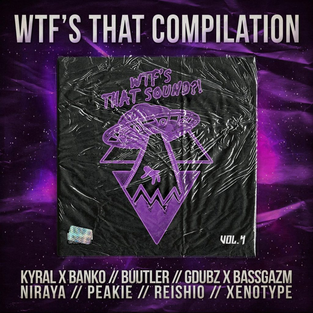 wtf's that compilation vol. 4