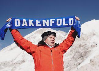 Paul Oakenfold SoundTrek: A Music Journey To Mount Everest