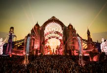Tomorrowland Around The World Lost Frequencies