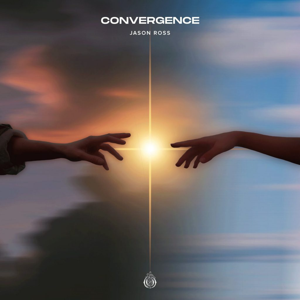 Jason Ross Convergence EP
