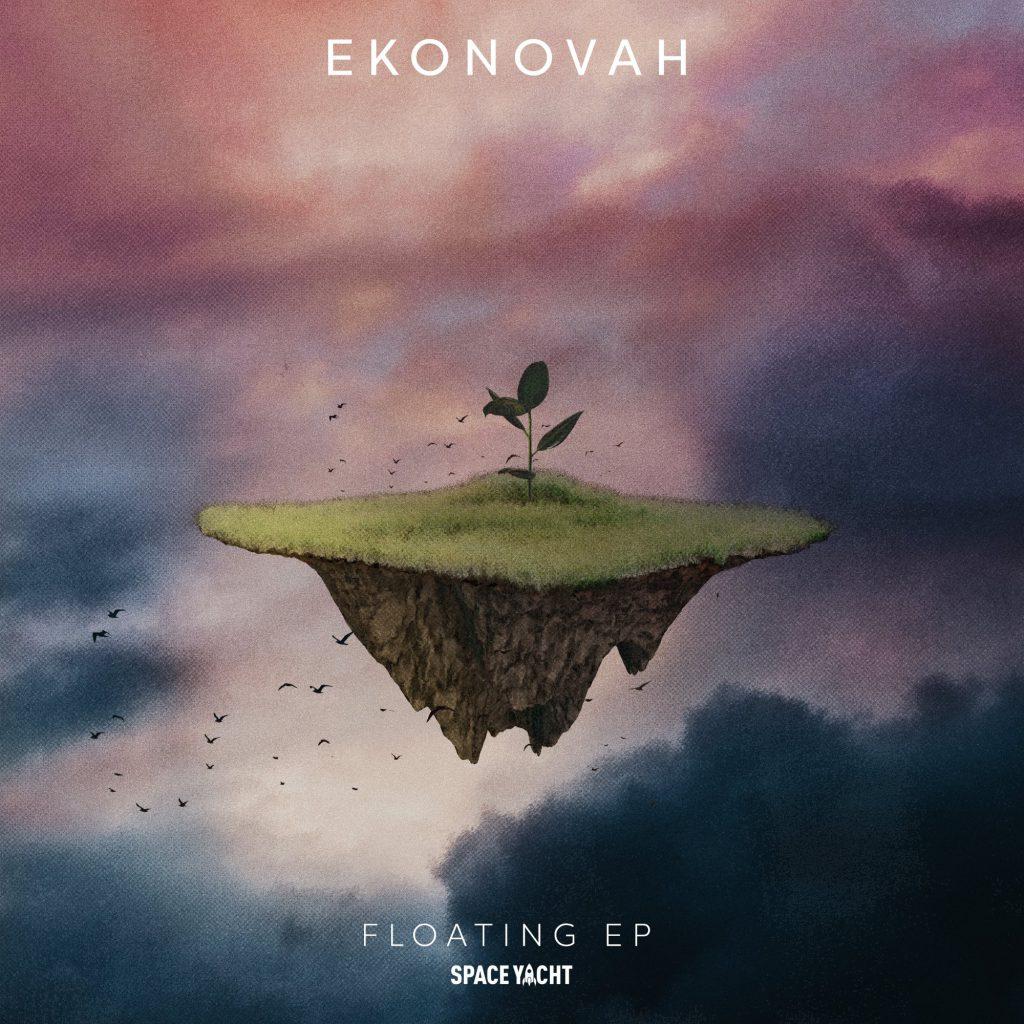 Ekonovah Floating EP Space Yacht