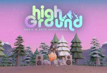 High Ground Music & Arts Experience