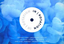IN / ROTATION - Rotate Vol. 6