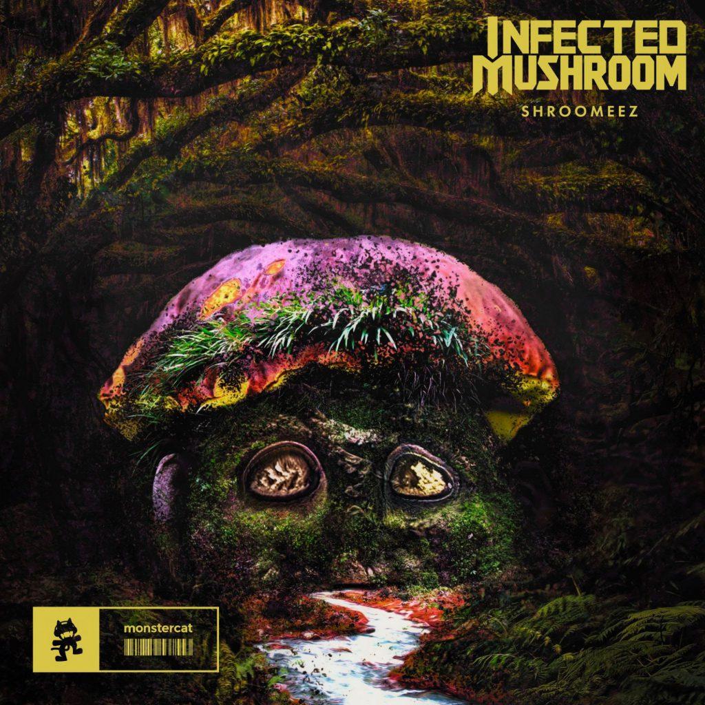 Infected Mushroom Shroomeez EP