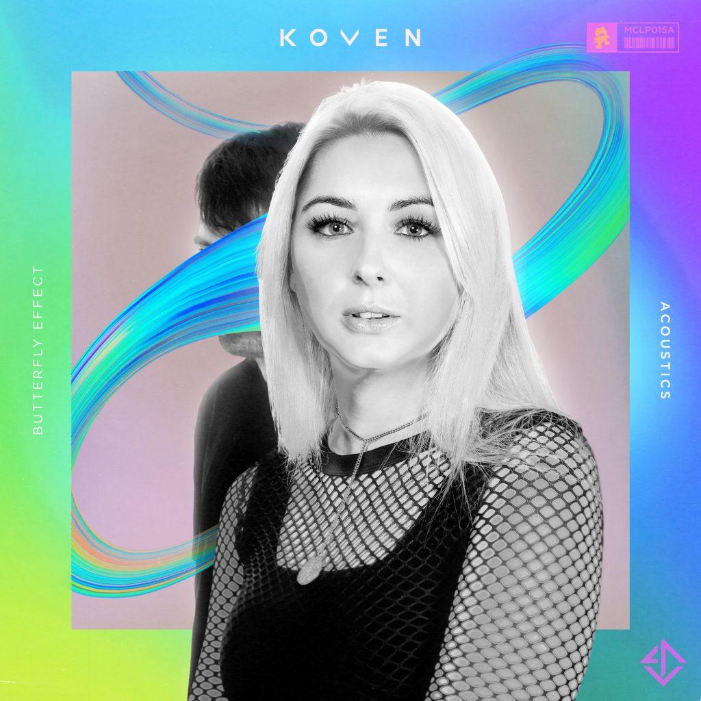 Koven - Buttefly Effect Acoustics