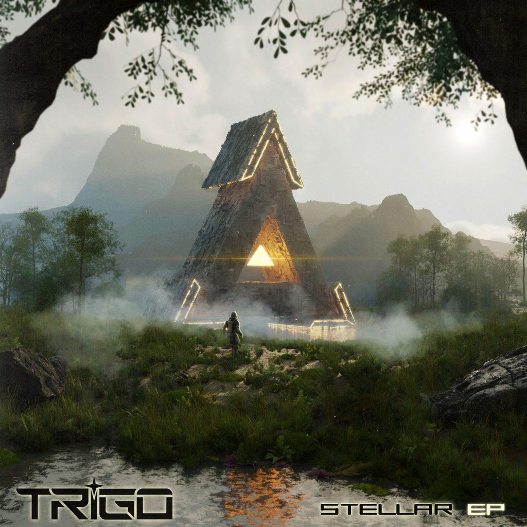 TRIGO - Stellar EP