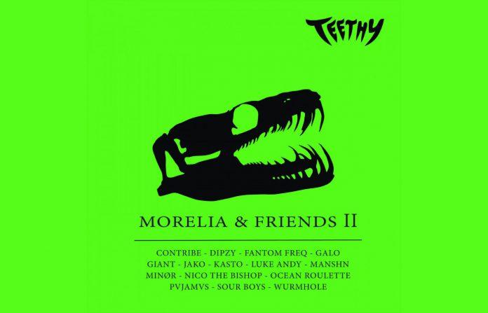 Morelia & Friends II WIDE