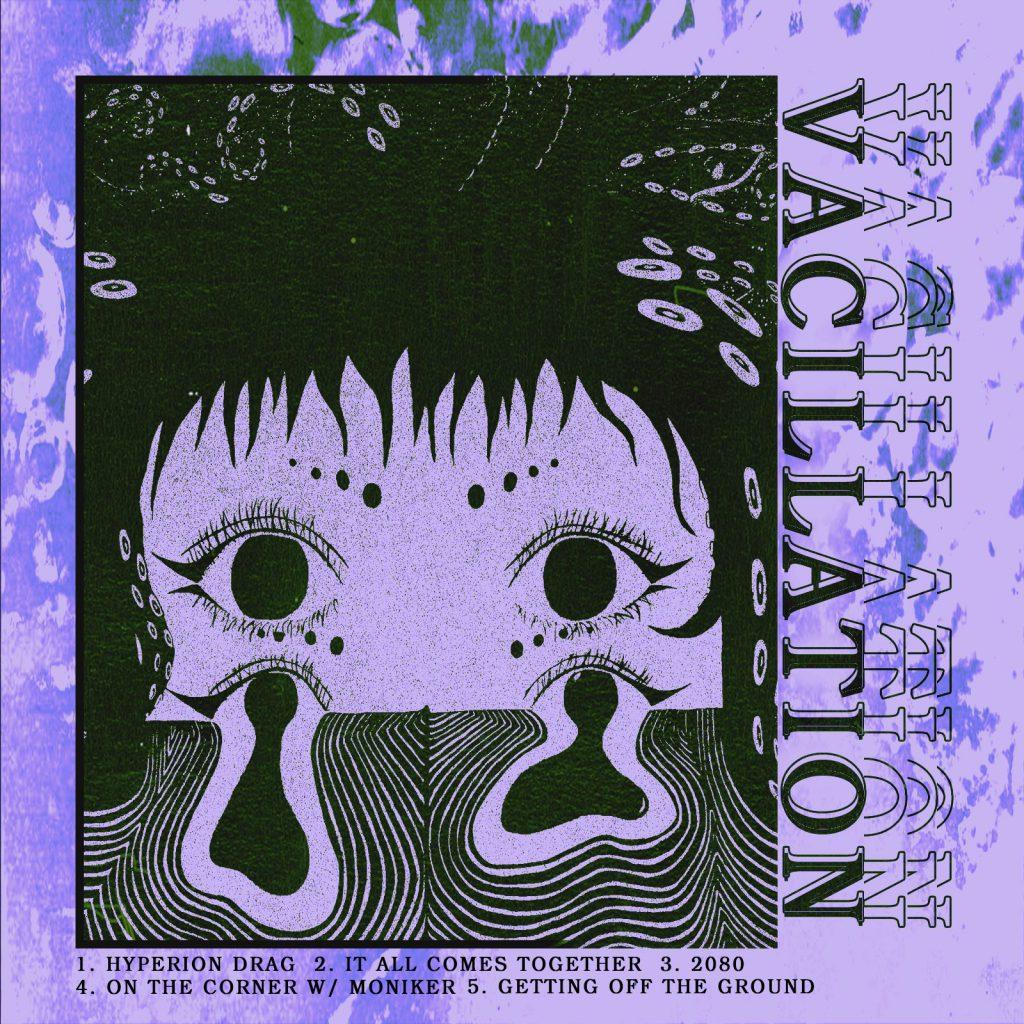 Cntrlla - VACILLATION EP