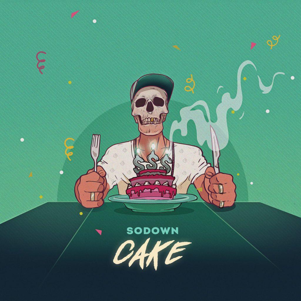 SoDown Cake
