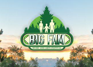 Big Fam Music & Arts Festival