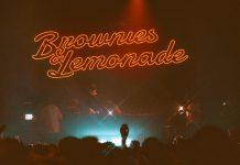 Brownies & Lemonade Lounge at The Belasco 2019