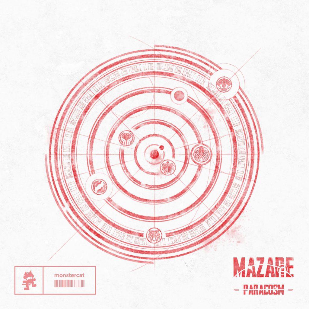 Mazare Paracosm EP Monstercat