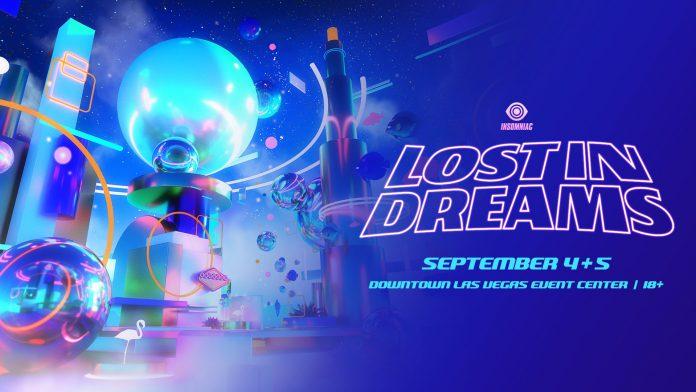 Lost In Dreams Music Festival 2021 Dates
