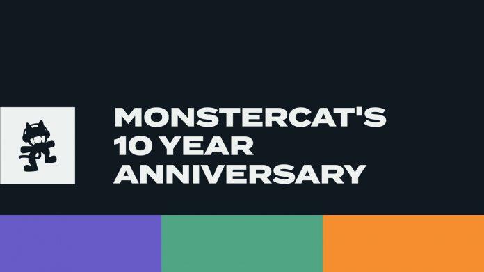 Monstercat 10 Year Anniversary