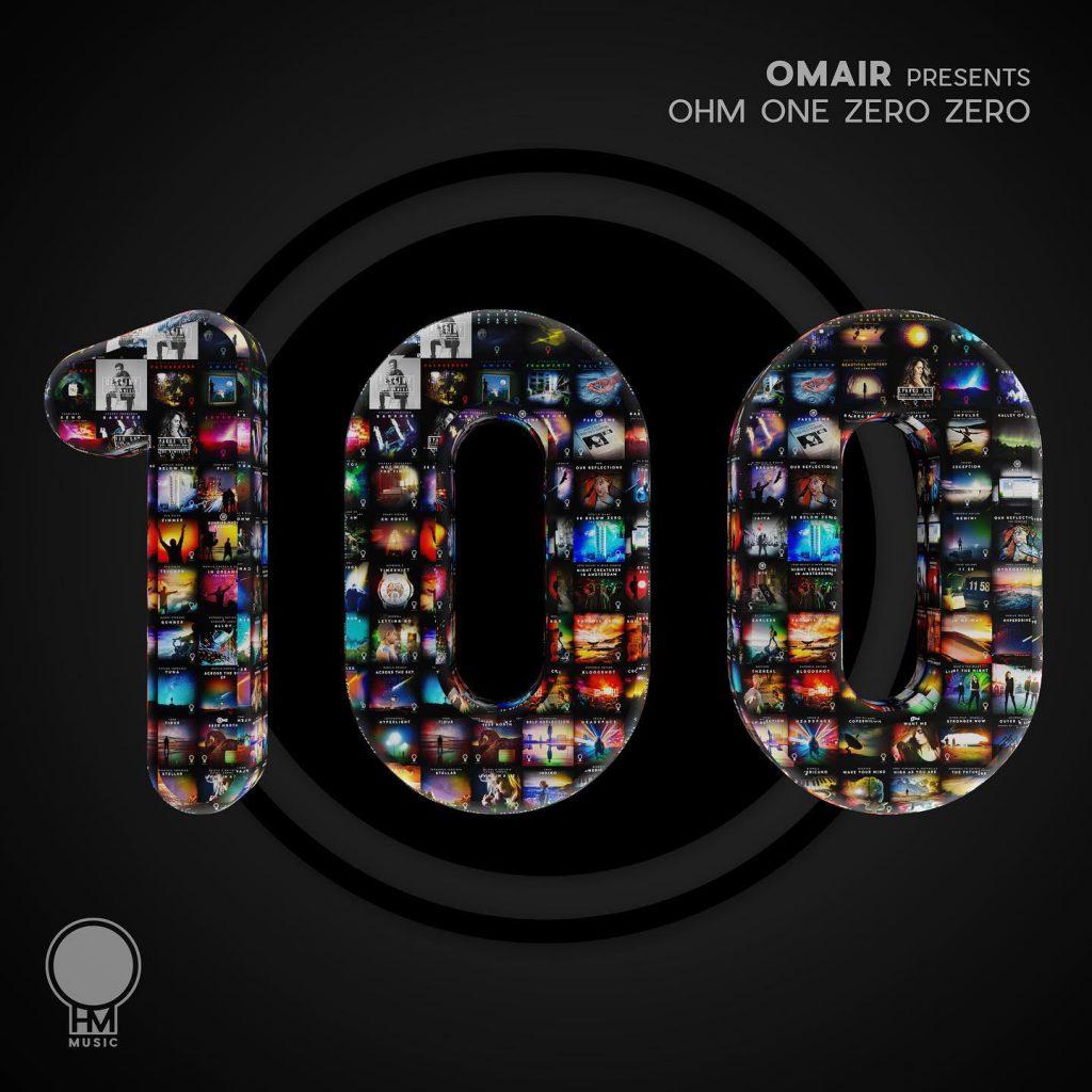 OMAIR Presents 'OHM One Zero Zero'