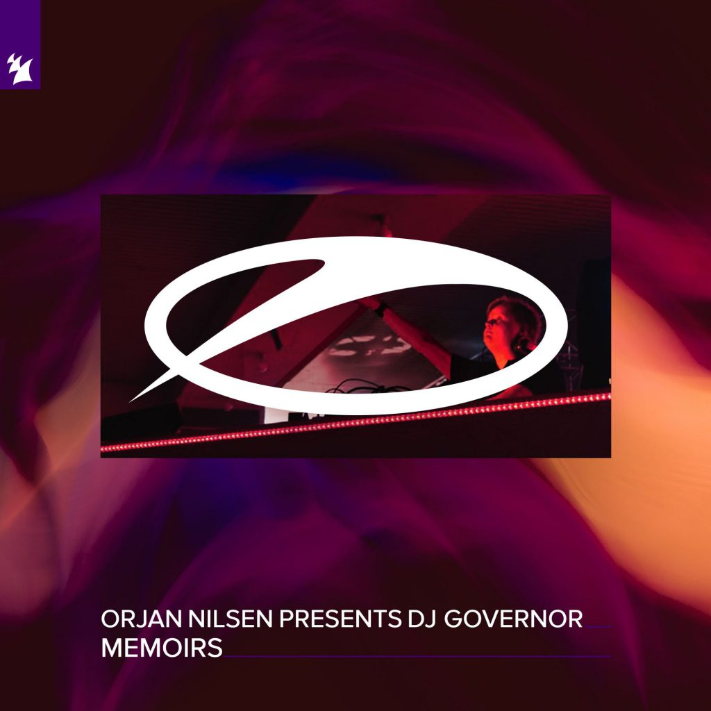 Ørjan Nilsen presents DJ Governor - Memoirs