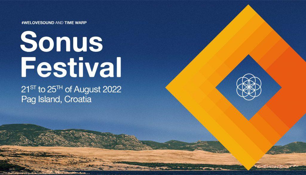 Sonus Music Festival 2022 Dates