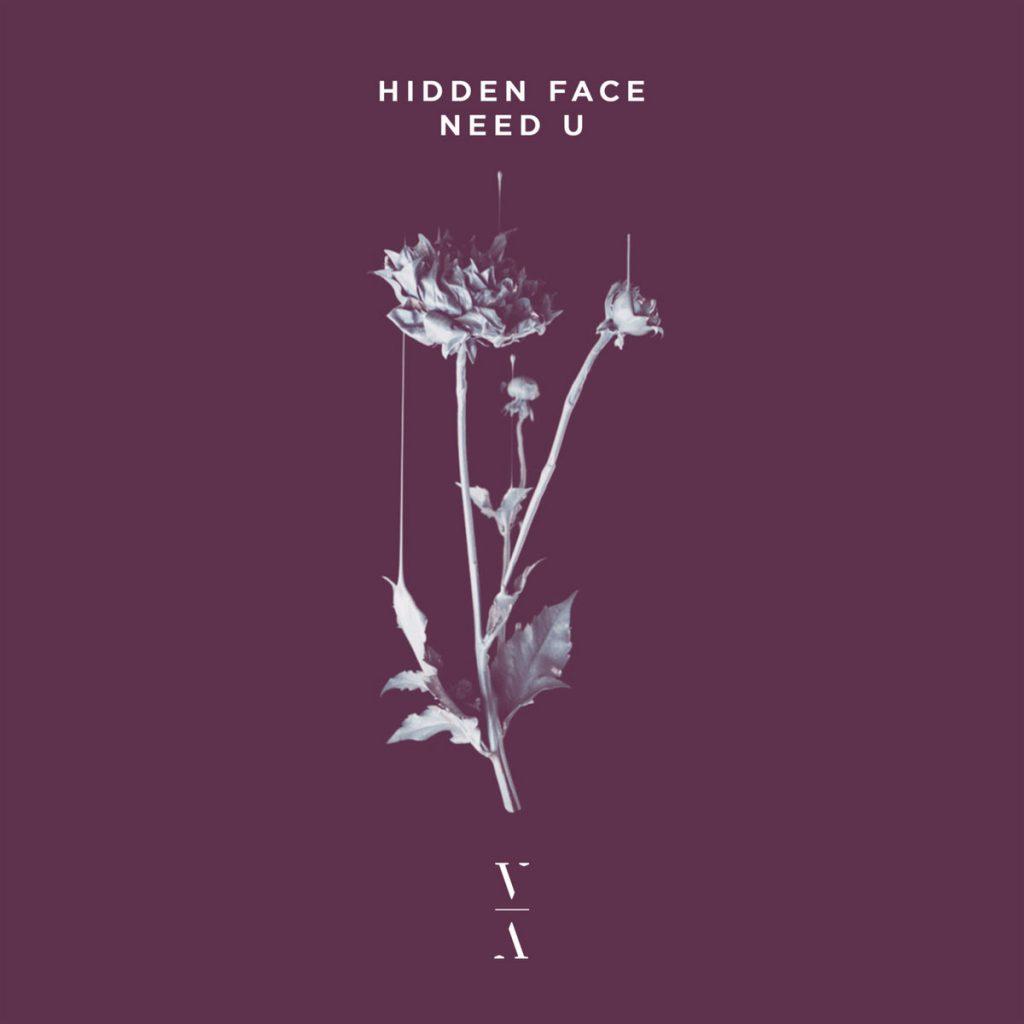 Hidden Face - Need U