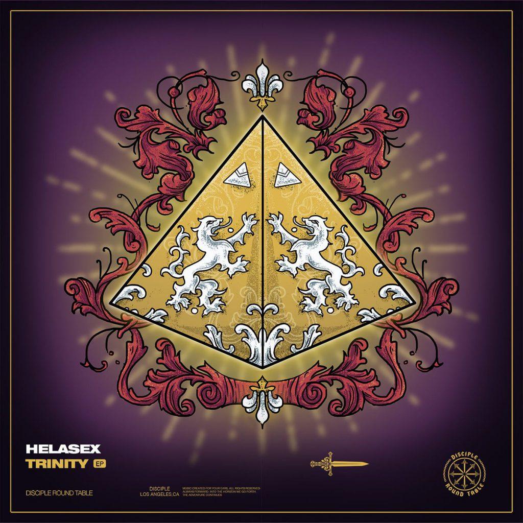 helasex trinity
