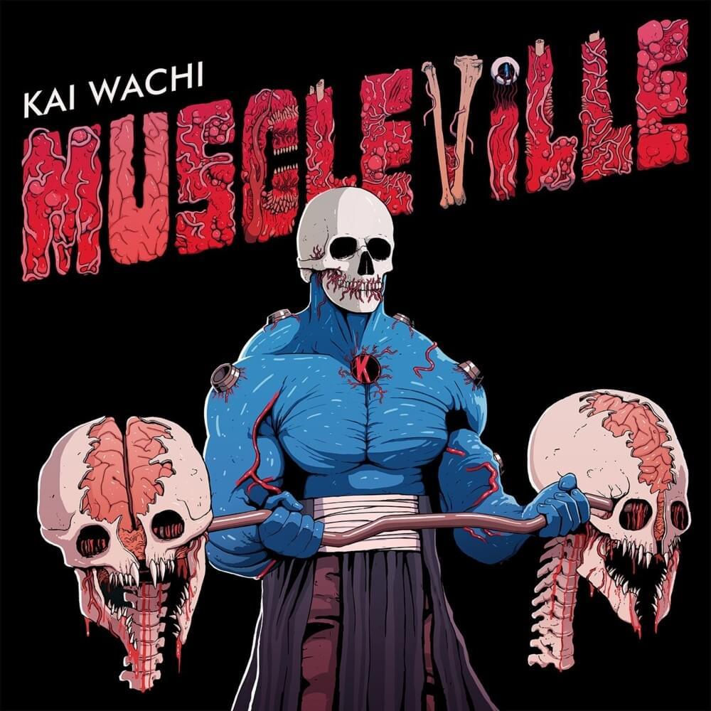 kai wachi muscleville