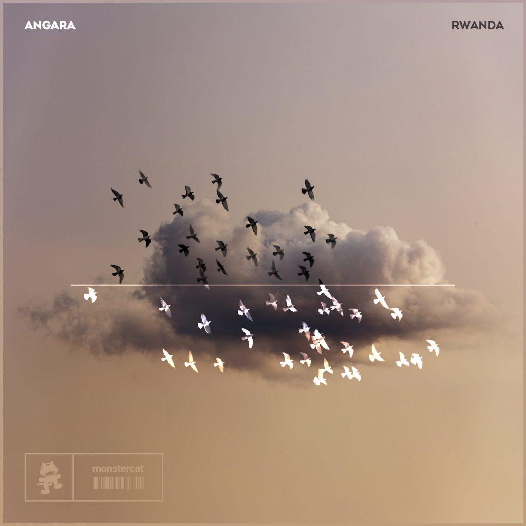 Angara - Rwanda EP