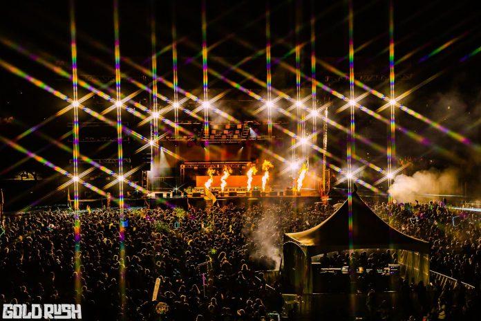 Goldrush Music Festival 2019